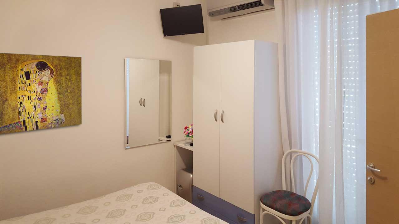 Hotel Bellaria albergo 2 stelle Jesolo Lido