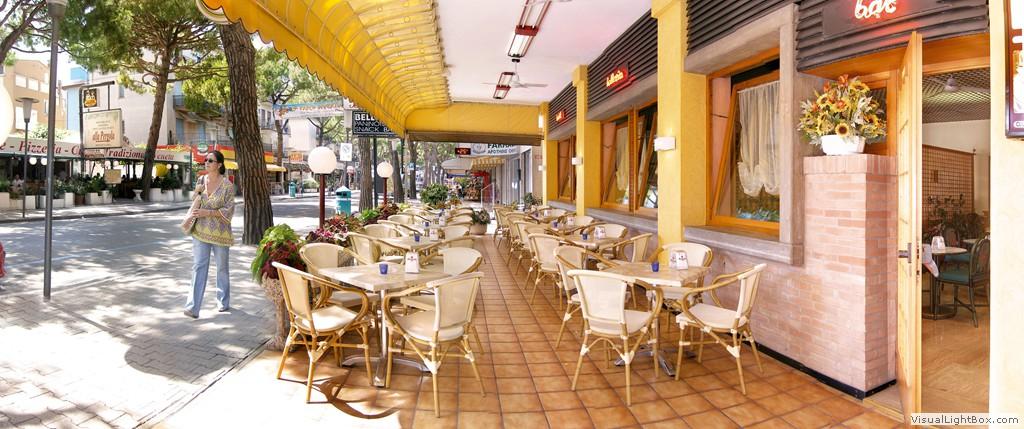 2-Sterne-Hotel Bellaria in Jesolo Lido Venedig
